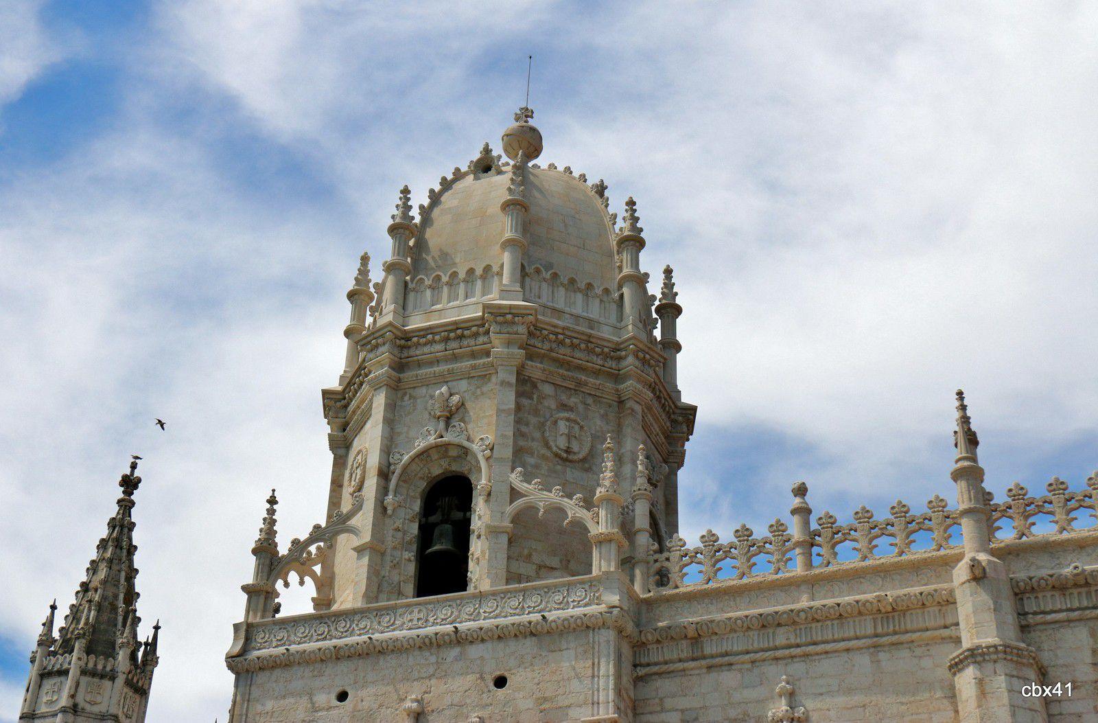 Monastère des Hiéronymites, Lisbonne (Poryugal)