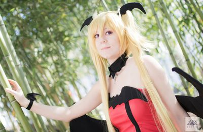 Interview d'Atsu Cosplay (France)