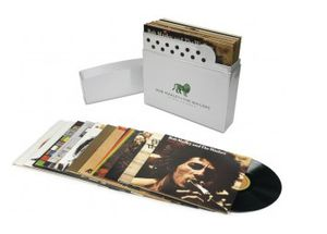 The Bob Marley Boxset