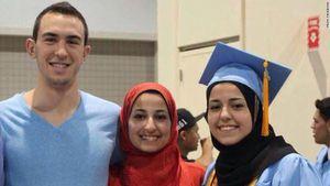 « Je suis Mohammed » : Meurtre de 3 jeunes musulmans à Chapel Hill