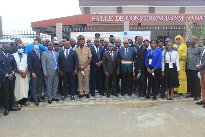 Mise en place de plateformes de lutte contre les discours de haine dans six localités ivoiriennes