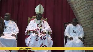 Les évêques Congolais