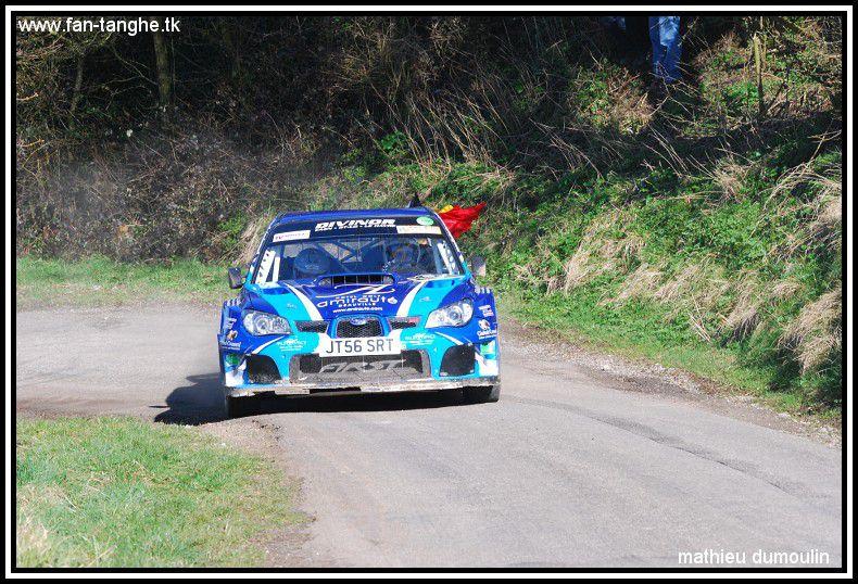 Album - Rallye du Touquet 2011