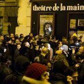 Dieudonné : fausse alerte à la bombe au théâtre de la Main d'Or - Stratégie du chaos contrôlé
