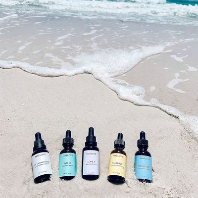 Maelove Serums And Oils, Your Skin Will Love This Summer!