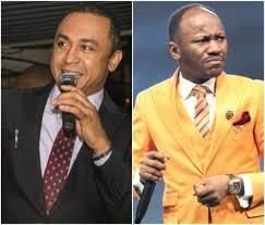 Daddy freeze Slammed Pastor Who Predict Disaster In Nigeria.