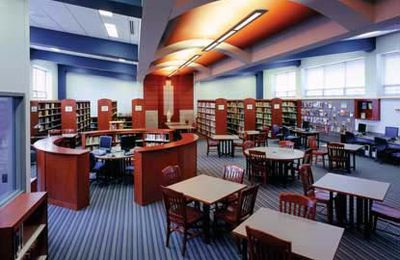 Roles and Functions of an Educational Media Center