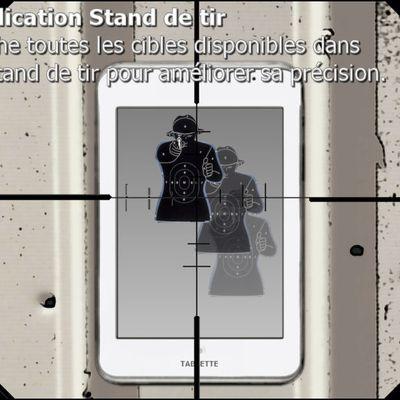 Application Stand de Tir