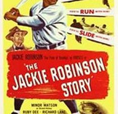 The Jackie Robinson story d'Alfred E. Green