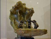 La Vague, une Camille Claudel au sommet de son art