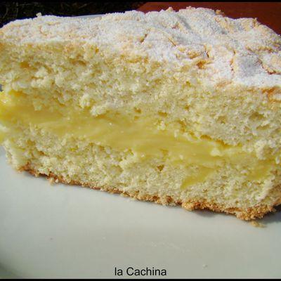 Le Gâteau de Savoie (codifié BEP cuisine) ; gâteau très léger