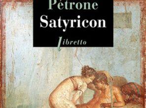 Le Satiricon de Pétrone