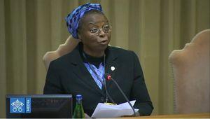 Au sommet sur les abus, une voix africaine interpelle son continent