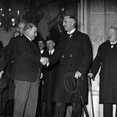 Le 6 février 1939, le jour où le Royaume-Uni a compris que son ennemi n'était pas la France