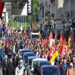 Résistances Caen - Manifestation du 1er mai 2018