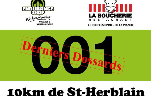 Prolongation des inscriptions !