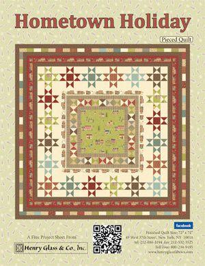 Des blogs de patchwork...
