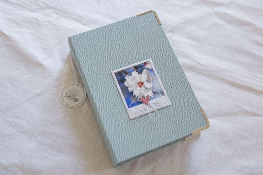 """Mini album """"Amandier mon Amour"""""""