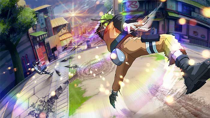 Naruto Shippuden Ultimate Ninja Storm 4 les coulisses du jeux !