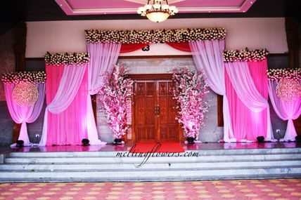 5 Trending Themes For Wedding Venues In Bangalore