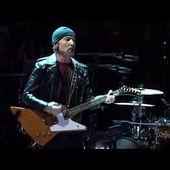 U2 -Experience + Innocence Tour -04/10/2018 -Hambourg -Allemagne -Barclaycard Arena #2 - U2 BLOG