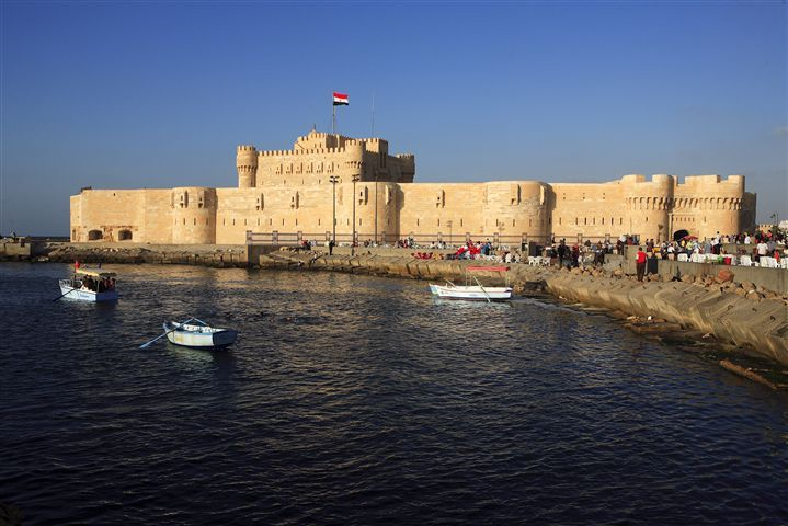 Alexandria attractions, history, and interesting facts