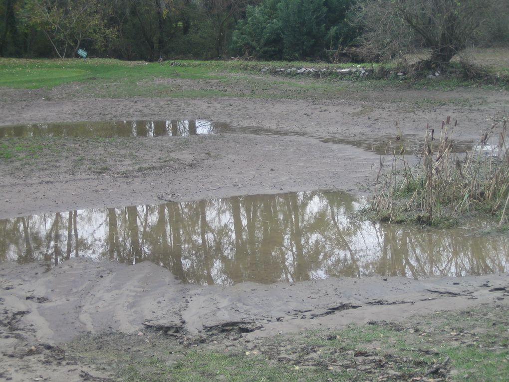Album - Inondation Novembre 2011