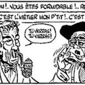 La Rubrique-à-brac