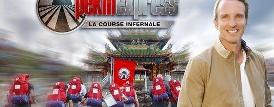"""Coup d'envoi de """"Pékin Express, la course infernale"""" ce soir sur M6"""
