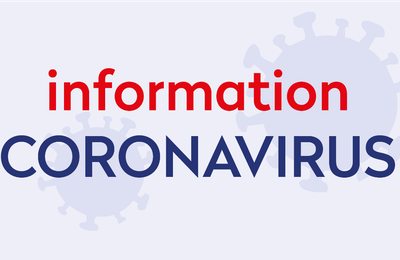 INFORMATIONS-covid 19-FREQUENTATION SCOLAIRE