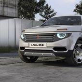 Lada...le grand retour se confirme! - FranceAuto-actu - actualité automobile en France et à l'étranger