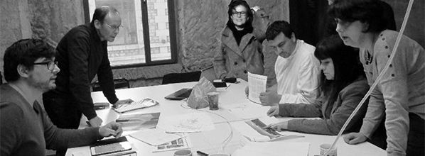 MGS ARCHITECTES à Montauban : L'intelligence collective se transforme en Scop