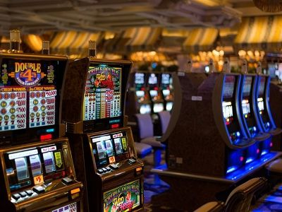 Winning Slot Machine Jackpot Stories!