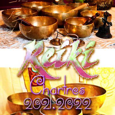 RENTRÉE REIKI 2021/2022 à Chartres pour Tous, Ateliers Reiki Usui, Formations Reiki, Initiations, Méditation Reiki, Soins Individuels, Cours Collectifs