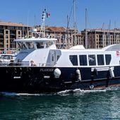 La navette maritime entre le Vieux-Port et l'Estaque naviguera tout l'hiver | Made in Marseille