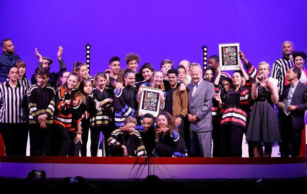 Finale du Trophée d'Impro Culture & Diversité 2019 !