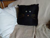 appliqués chat