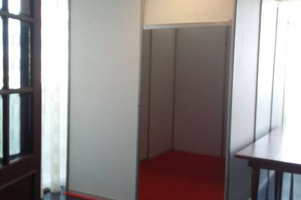 Sewa Fitting Room Banten