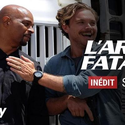 L'arme fatale - Saison 2 - épisodes en streaming sur TF1 replay