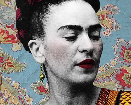 Inspiración by Frida Kahlo : AMOR INCONDICIONAL