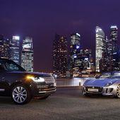 Jaguar, le champion de la marge! - FranceAuto-actu - actualité automobile en France et à l'étranger