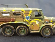 Lorraine 28 VDP/TSF, 1940. 1/72. Retrotracks. #Lorraine28 #Lorraine28VDP #Lorraine28TSF #retrotracks