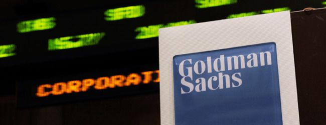 Comment Goldman Sachs contrôle la Fed de New York