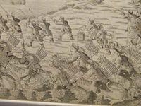 Prise d' Us-Turfan en 1756