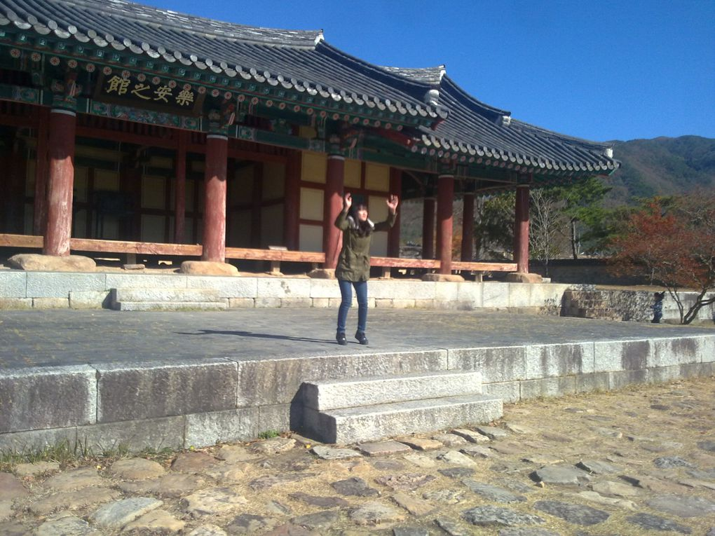 Album - Forteresse de Naganeupseong