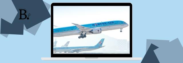 Korean Air renforce ses engagements environnementaux