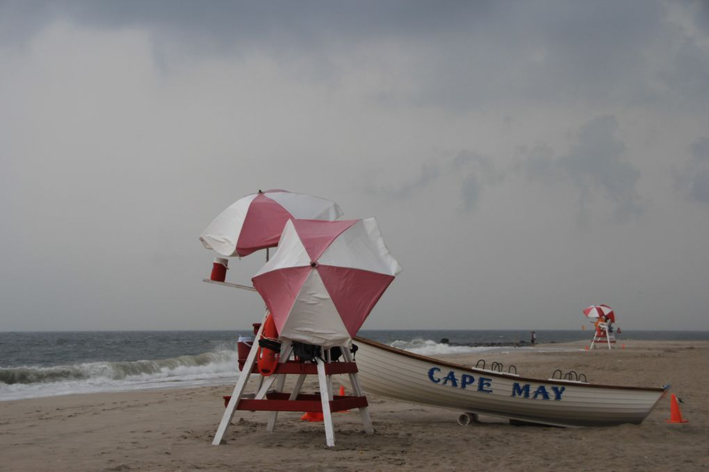 Album - Cape May