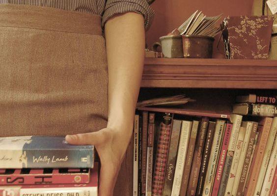 Des livres pour les femmes
