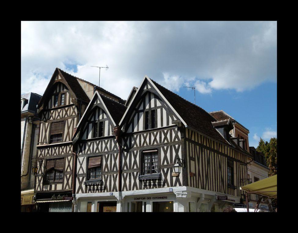 Mes photos en Bourgogne