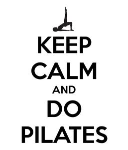 Comment le Pilates a changé ma vie...